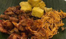 Nasi Pedas Bali Made