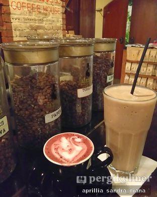 Foto 1 - Makanan di Jakarta Coffee House oleh Diana Sandra