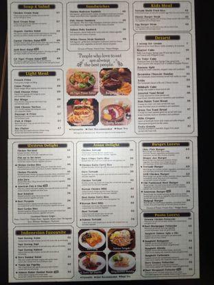 Foto 8 - Menu di Justus Steakhouse oleh Chris Chan