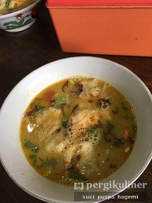 Foto 4 - Makanan di Soto & Sop Betawi H. Asmawi oleh Suci Puspa Hagemi