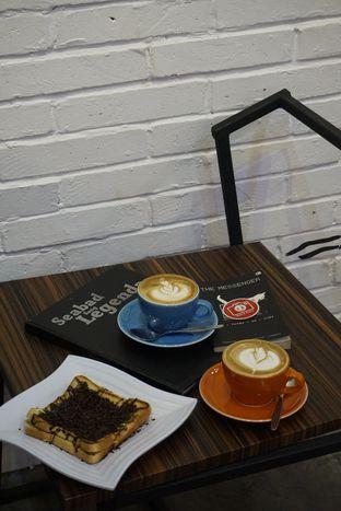 Foto 1 - Makanan di Nationalism Coffee Brewers oleh yudistira ishak abrar