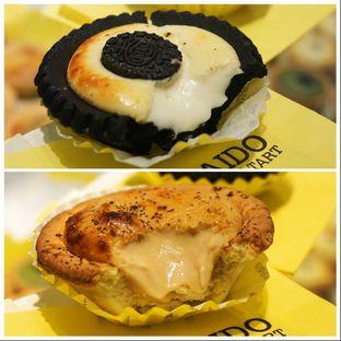Foto review Hokkaido Baked Cheese Tart oleh Terkenang Rasa 2