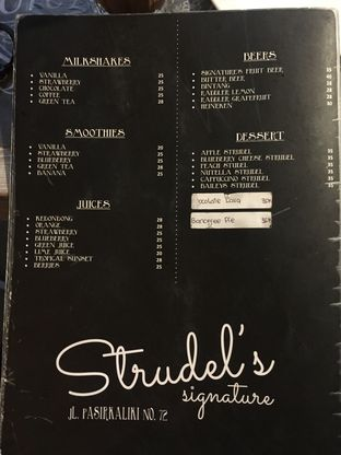Foto review Strudels Signature oleh mrfoody.diary 5