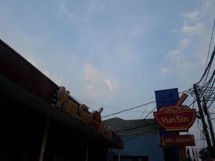 Foto review Sahabat Yun Sin oleh Michael Wenadi  1