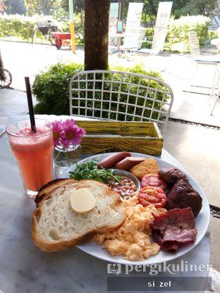 Foto 5 - Makanan di Miss Bee Providore oleh Zelda Lupsita