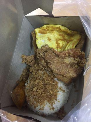Foto review Nasi Kulit Gokskin oleh Yohanacandra (@kulinerkapandiet) 1