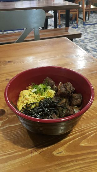 Foto 3 - Makanan di Kazuhiro oleh Stefy Tan