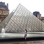 Foto Profil Idelia Satryadi