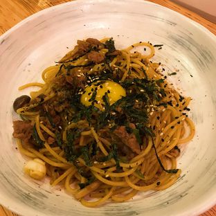 Foto 1 - Makanan di Kohicha Cafe oleh Della Ayu