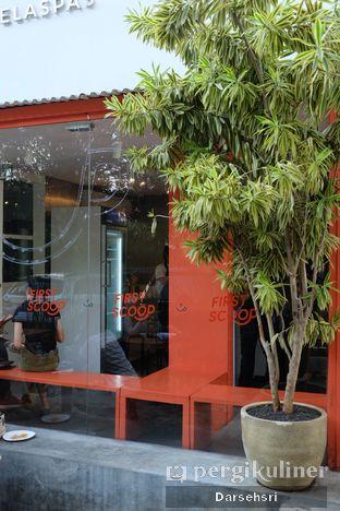 Foto 5 - Interior di First Scoop oleh Darsehsri Handayani