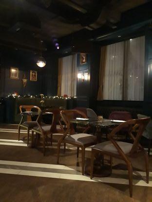 Foto 6 - Interior di Bianca Cocktail House & Dining Room oleh Mouthgasm.jkt