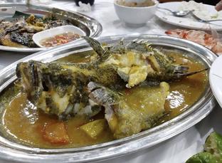 Foto 1 - Makanan di Sentosa Seafood oleh Mitha Komala