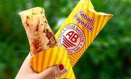 Kebab AB Mayestik