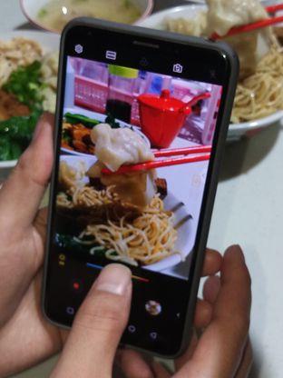 Foto 10 - Makanan di Bakmie Oink oleh Christ the Eater
