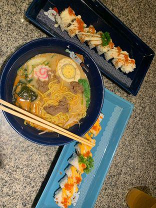 Foto 6 - Makanan di Ichiban Sushi oleh Ester Kristina