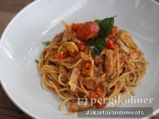 Foto 28 - Makanan di Java Bean Coffee & Resto oleh Jakartarandomeats