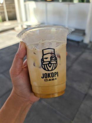 Foto review Jokopi oleh Fensi Safan 1