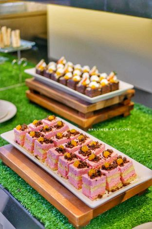 Foto 5 - Makanan di Saffron Restaurant - Hotel Four Points by Sheraton oleh kuliner.eat.cook