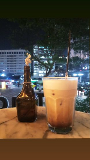 Foto review Lucky Cat Coffee & Kitchen oleh Muti  5