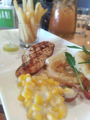 Foto review Tamani Kafe oleh nanakawaichan  5