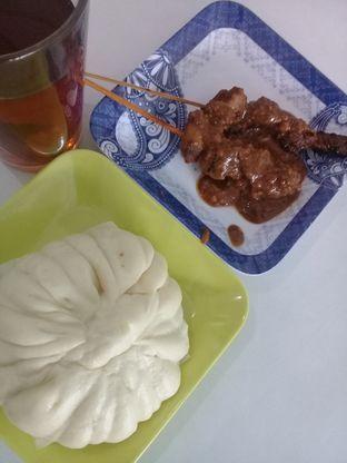 Foto 5 - Makanan di Depot Vegetarian Sehat oleh Putra  Kuliner