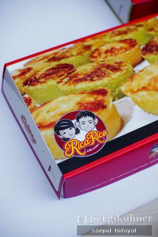 Foto review Rica Rico Cakery oleh Saepul Hidayat 1