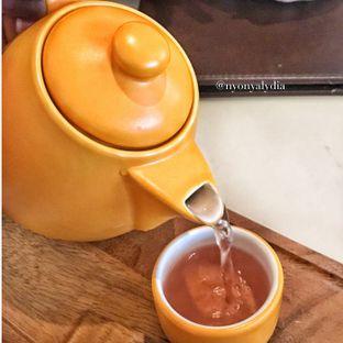 Foto 2 - Makanan di Lewis & Carroll Tea oleh Lydia Adisuwignjo