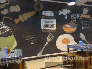 Foto 5 - Interior di Keibar - Kedai Roti Bakar oleh Shanaz  Safira
