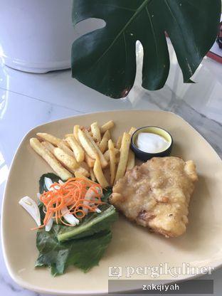 Foto 3 - Makanan di Aps3 Social Hub - Kampi Hotel oleh Nurul Zakqiyah