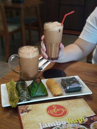Foto 2 - Makanan di Jambo Kupi oleh Levina JV (IG : levina_eat )