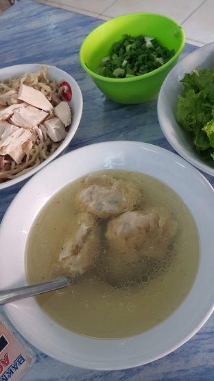Foto review Bakmi Ayam Acang oleh Lid wen 3