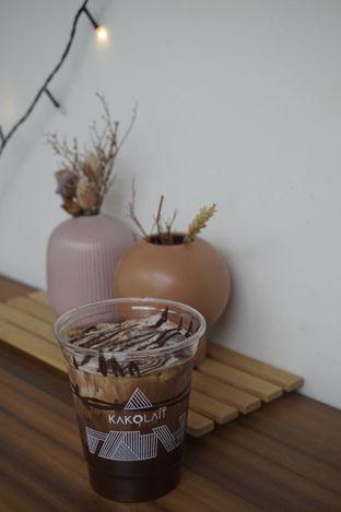 Foto 13 - Makanan di Kakolait oleh yudistira ishak abrar