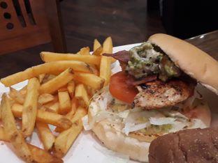 Foto 2 - Makanan di Outback Steakhouse oleh Dwi Izaldi
