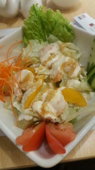 Foto 2 - Makanan di Hanei Sushi oleh Mega Mardita
