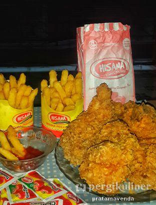 Foto 3 - Makanan di Hisana Fried Chicken oleh Venda Intan