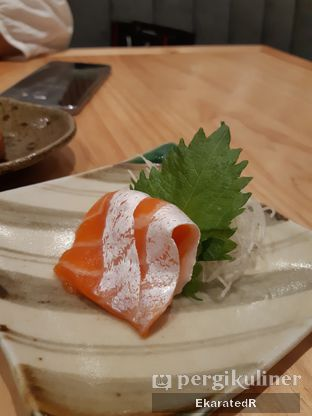 Foto 5 - Makanan di Nama Sushi by Sushi Masa oleh Eka M. Lestari