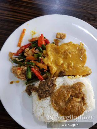 Foto 1 - Makanan di Padang Express oleh Asiong Lie @makanajadah