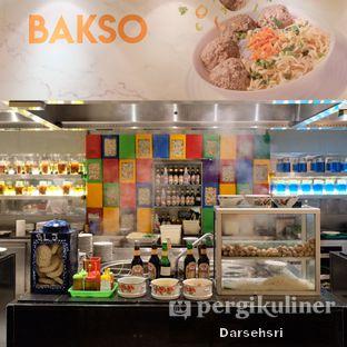 Foto review Satoo Garden Restaurant & Lounge - Hotel Shangri-La oleh Darsehsri Handayani 48