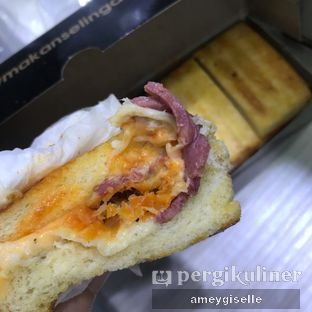 Foto review Roti Bakar Premium oleh Hungry Mommy 2