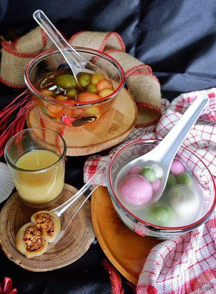 Foto 1 - Makanan di Ronde Jahe Luna oleh Mariane  Felicia