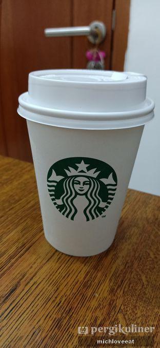 Foto review Starbucks Coffee oleh Mich Love Eat 5