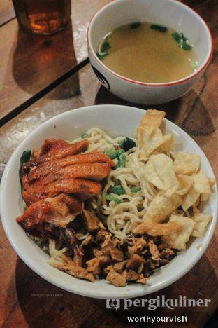 Foto 2 - Makanan di Mangkok Ayam oleh Kintan & Revy @worthyourvisit