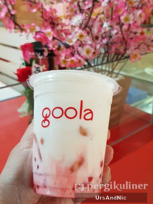 Foto 1 - Makanan di Goola oleh UrsAndNic