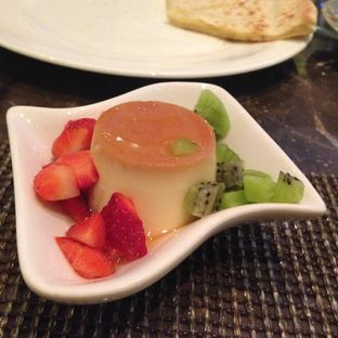 Foto review The Cafe - Hotel Mulia oleh Eka M. Lestari 2