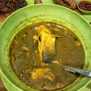 Foto 7 - Makanan(Ikan saus tauco pedas) di Ayam & Seafood EGP oleh Stellachubby