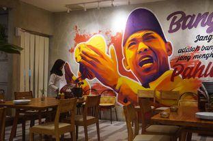Foto 13 - Interior di Padang Merdeka oleh yudistira ishak abrar