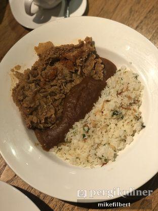 Foto 2 - Makanan di Go! Curry oleh MiloFooDiary | @milofoodiary