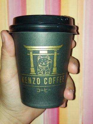 Foto 8 - Makanan di Kenzo Coffee oleh Mouthgasm.jkt