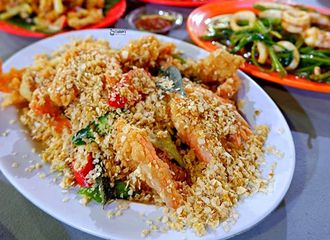 5 Seafood di Pantai Indah Kapuk Buat Pecinta Kuliner Laut