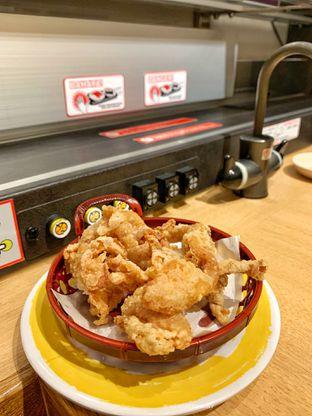 Foto review Genki Sushi oleh Missfattytummy Missfattytummy 6